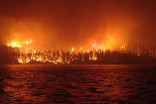 Study: Wildfires can impact local water levels up to 40 years into the future