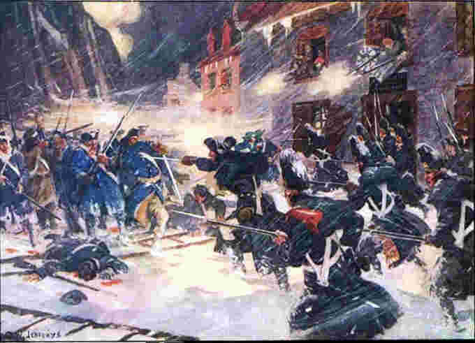 Battle of quebec city wikimedia commons