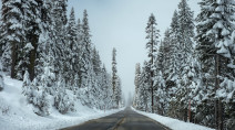Cold temperatures improving winter roads to northern First Nations