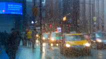 Ontario: Tropical air mass with strong storm, flood threat