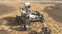 NASA wants your help to name their newest Mars rover
