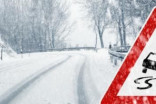A few tips for safe driving this winter