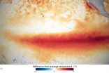 Super El Niño events may become more frequent with climate change, says study