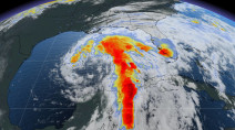 U.S. Gulf states prepare for dangerous impacts from Tropical Storm Cristobal