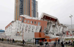 The devastating 2010 Chile earthquake and tsunami that destroyed 370,000 homes