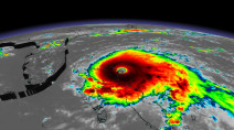 U.S. predicts above-average Atlantic hurricane season