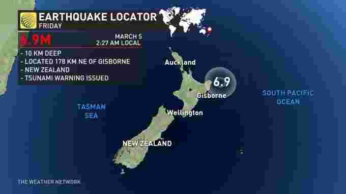 new zealand earthquake - photo #2