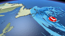 Snow, winds set to intensify over eastern Newfoundland, postpone travel