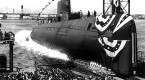 September 30, 1954 - World's First Nuclear Submarine
