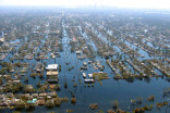 New Orleans' levees are sinking, city in vulnerable position