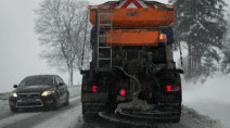 Road salt isn't always best for removing snow and ice, here's why