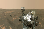 NASA's Perseverance rover produces first oxygen from Martian air