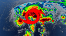 Epsilon threatens impacts on Bermuda, has Newfoundland in its sights