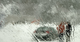 Mid-April chill brings cold rain, wet snow to Atlantic Canada