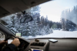 Ice & Snow: How to master the art of winter driving