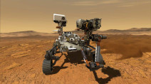 Rocket issues delay Mars Perseverance rover launch until July 30, possibly later