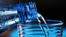 US finds high arsenic content in Whole Foods bottled water